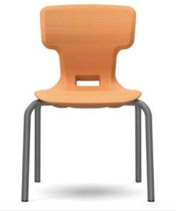 Kiboo air cushion chair - four legs