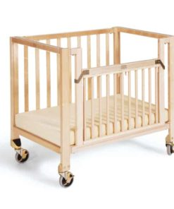 Backsafe Evacuation Cot