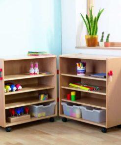 Forminant Folding Cupboard