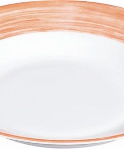 6 x Deep Plates