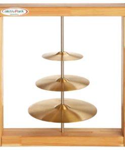AktivPark Module Cymbal Tower