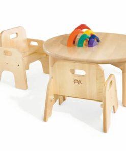 Woodcrest Table