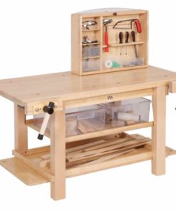 Complete Workbench