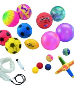Ball Set -XL