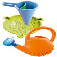 Sand & Water Toys