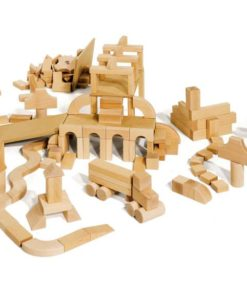 Mini Unit Blocks