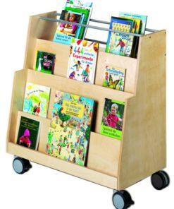 Mobile Book Unit