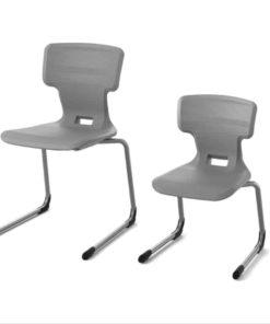Kiboo air cushion chair - skid