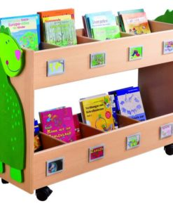 Book/Theme Cart