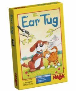 HABA Ear Tug