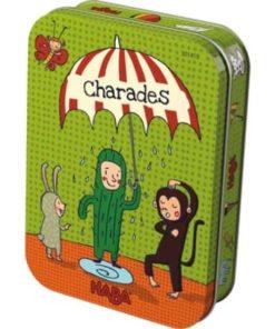 HABA Charades
