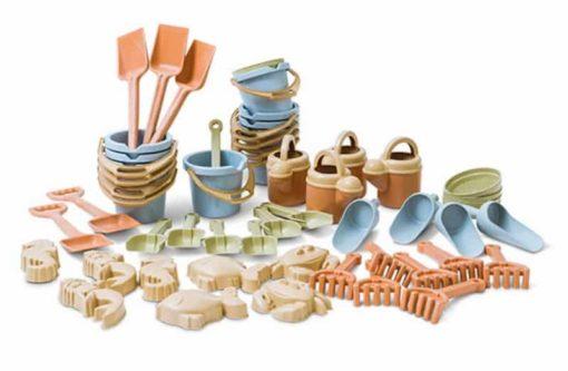 Bio Sand Set XXL with 50 pieces