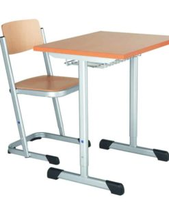 Height Adjustable Classroom Furniture