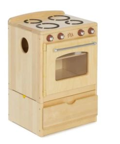 Cooker and Drawer