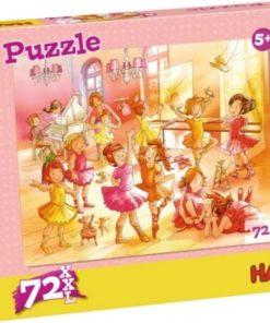 HABA Puzzle Ballerinas 72 pcs