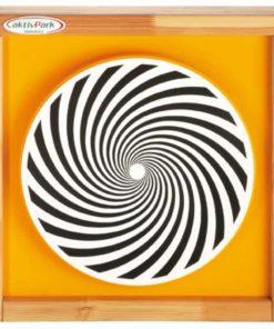 AktivPark Module Turntable spiral