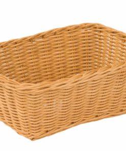 Deep Basket