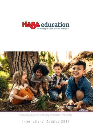 HABA Education Catalog 2021